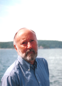 Author Michael Krieger