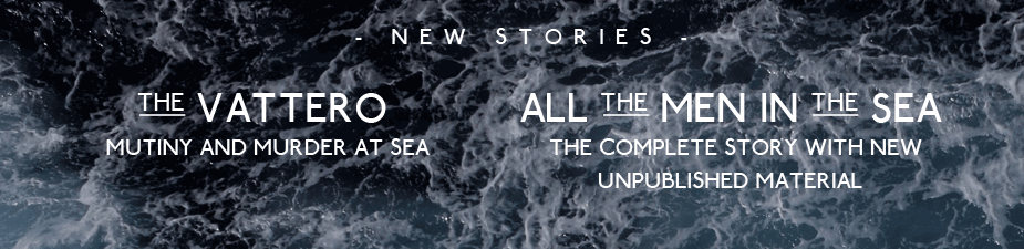 new stories of oceans and seas